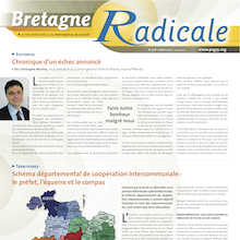 Bretagne Radicale, numéro 55