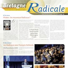 Bretagne Radicale, numéro 58