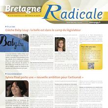 Bretagne Radicale, numéro 61